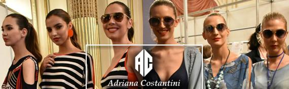 Adriana Costantini Desfile